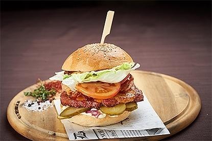 Burger Leskovački