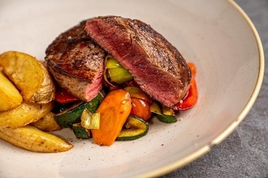 Picture of Goveji steak s tartufi